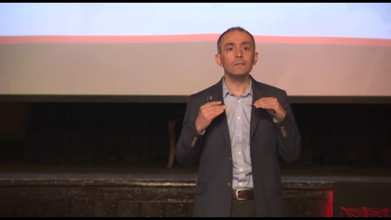 Hatalar ve Hatalardan Kurtulmanın Yolları | Emin Çapa(Tedx Türkiye)