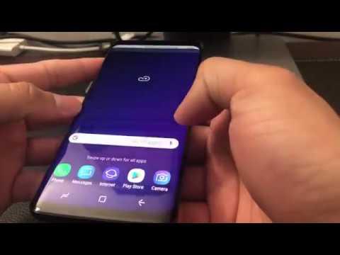 Cheap Samsung Galaxy S9 Unlocked Ebay Review