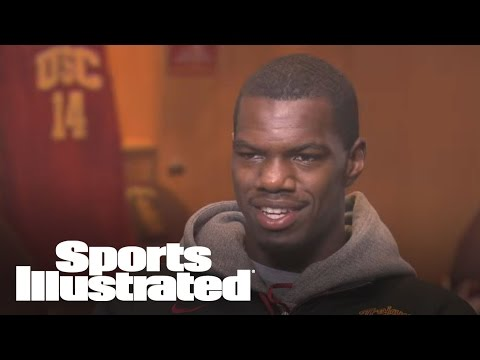 Dewayne Dedmon Exclusive | Sports Illustrated