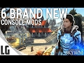 6 BRAND NEW Console Mods 104 - Skyrim Special Edition (XBOX/PS4/PC)