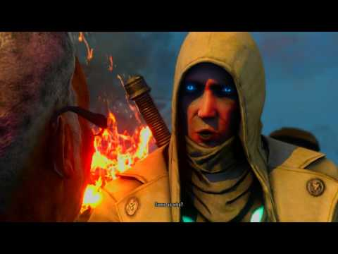 inFamous 2 100% Evil Karma Walkthrough Part 3, 720p HD (NO COMMENTARY)