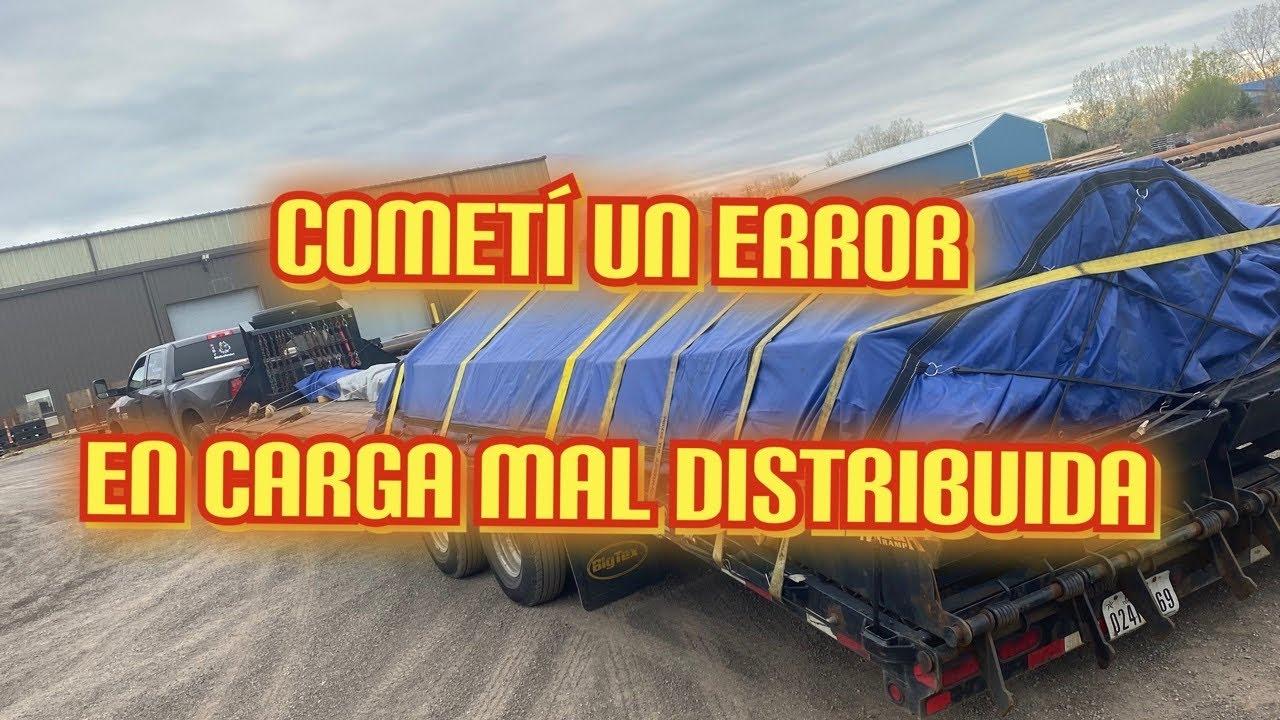 Download Hotshot en Español/Esta vez me atreví a tomar cargas con varias entregas...