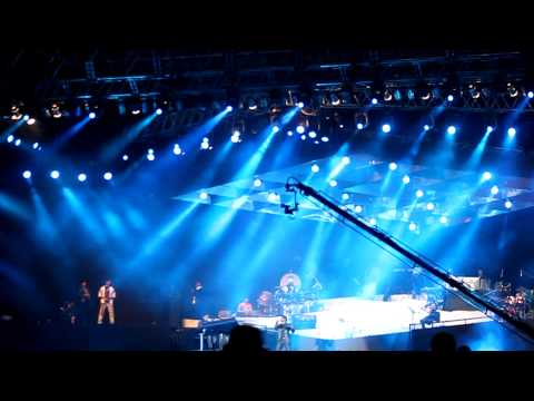 AR RAHMAN Live in Dubai - Aaromale
