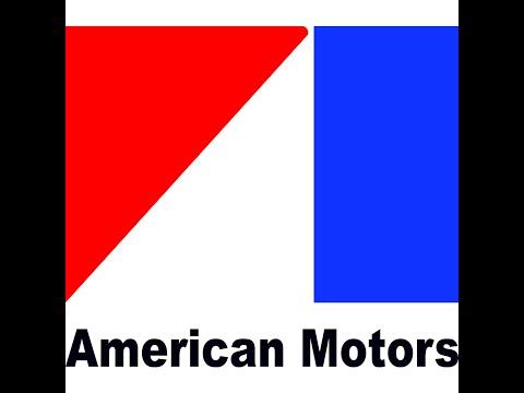 Visual History American Motors Corporation