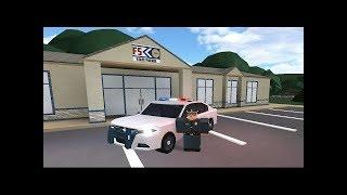 ROBLOX | FSP Patrol!