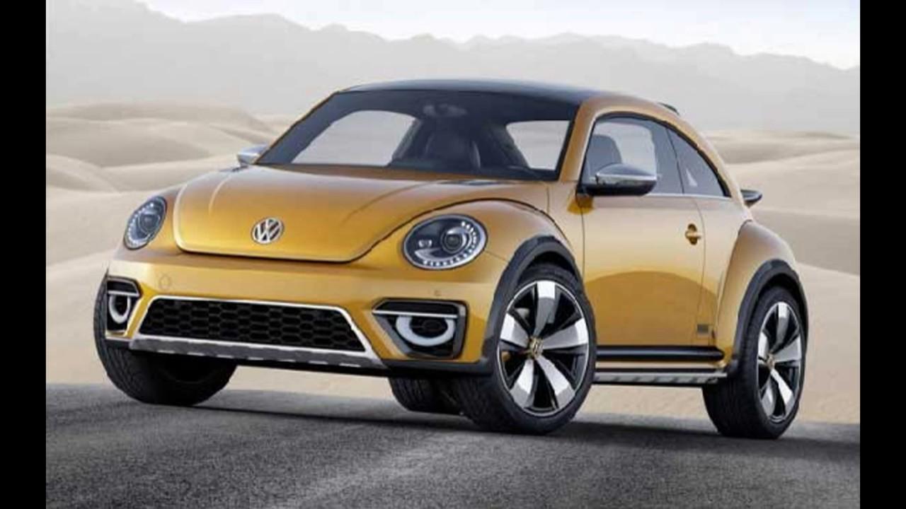 Volkswagen Car All Latest Models 2016