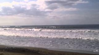Berong Quezon Palawan Surfing waves