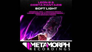 Leon B & Costa Pantazis - Soft Light (Criostasis vs Clayfacer Remix) *OUT NOW!*