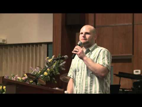 The Glory of Evangelical Unity (Pt. 1)