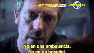Dr. House - Temporada 8 -- Episodio 19