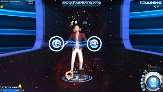 Mstar-TW A-Lin-920 feat.小宇(remix version) Neo-Classic[Extreme] 100%
