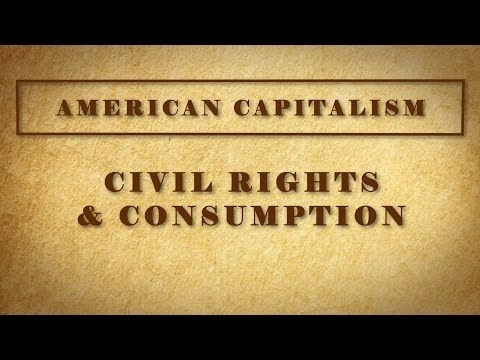 Civil Rights and Consumption