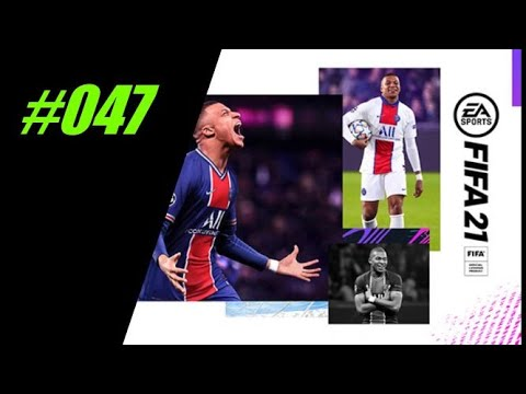 Fifa 21⚽🦵 - S06: Div6: 7.+8.Spieltag - Pro Clubs (#047) - PS4