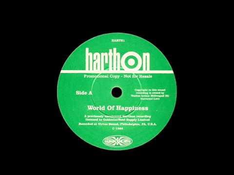 Ann Robinson - World Of Happiness