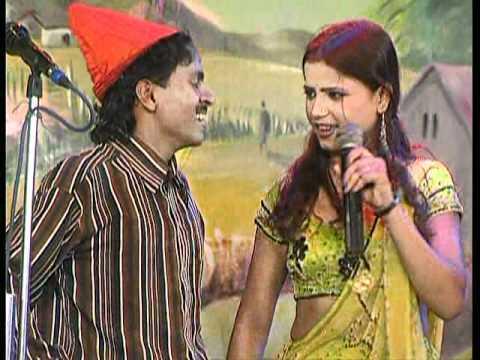Babuaa Rove Laagi [Full Song] Babuaa Rove Laagi- Bhojpuri Nach Programe