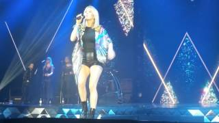 Ellie Goulding Warszawa Delirium Tour- Anything Could Happen