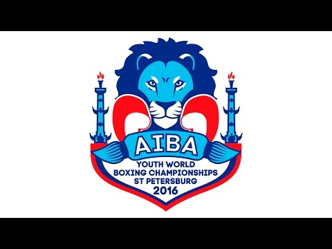 AIBA Youth World Boxing Championships 2016 - Session 2A, 3A - Preliminaries 2
