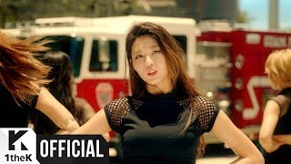 Repeat youtube video [MV] AOA(에이오에이) _ Good Luck(굿럭)
