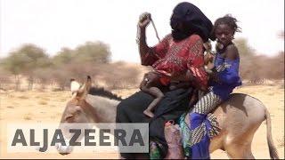 Niger's Tuareg community seeks stability