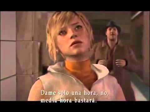 douglas ps2 silent hill 3