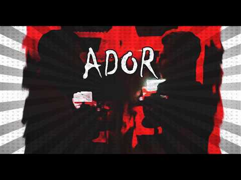Make ft. Bimp - ADOR (Official Audio)