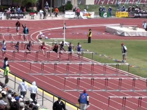 new mexico high school track and field state meet