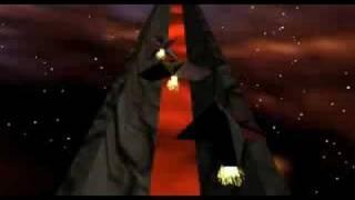 Starwinder - Intro - Sony Playstation