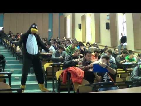Harlem Shake Greece ( DIT University of Athens)