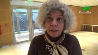 Entrevista A Monica Capano