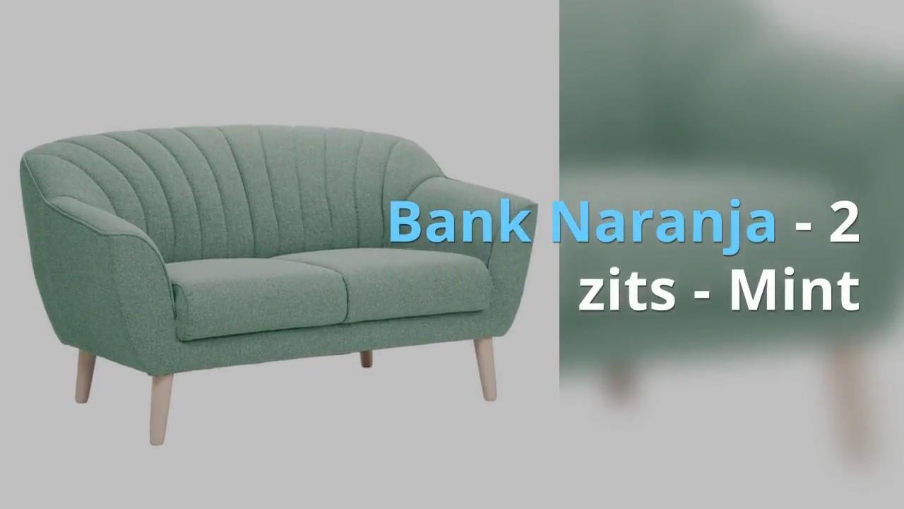 Bank naranja 2 zitsbank mint youtube