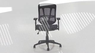 All Mesh Task Chair