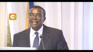 Criminal justice system biased against youth, poor - CJ Maraga