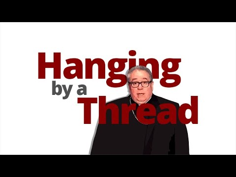 The Vortex — Hanging By A Thread