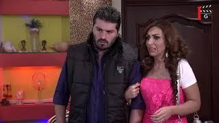 مسلسل فزلكة عربية 2 ـ 2018 ـ الحلقة 1 الأولى كاملة ـ فادي غازي ـ اندريه سكاف HD