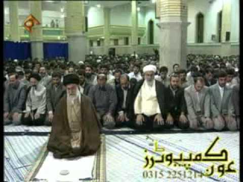 Namaz e Jafria 01(Shia Namaz).avi