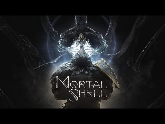 Mortal Shell (видео)