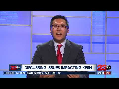 23ABC in Depth: Assemblyman Vince Fong discusses issues at DMV, and latest on high speed rail