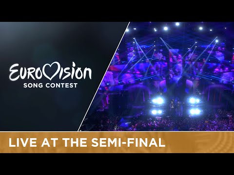 Joe & Jake - You're Not Alone (United Kingdom) Live at Semi - Final 2