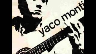 YACO MONTI  - SIEMPRE TE RECORDARE  1966  DISCO COMPLETO