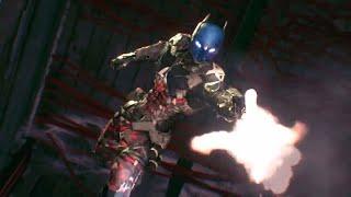 Batman: Arkham Knight | Meet the Knight Part 5
