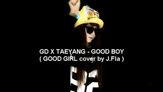 Download lagu GD X TAEYANG GOOD BOY MP3