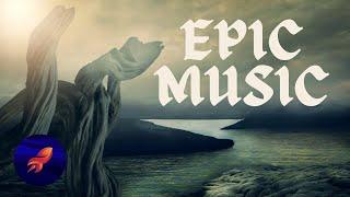 Epic cinematic background music/RoyaltyFreeMusic/stock music