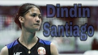Best Of DINDIN SANTIAGO
