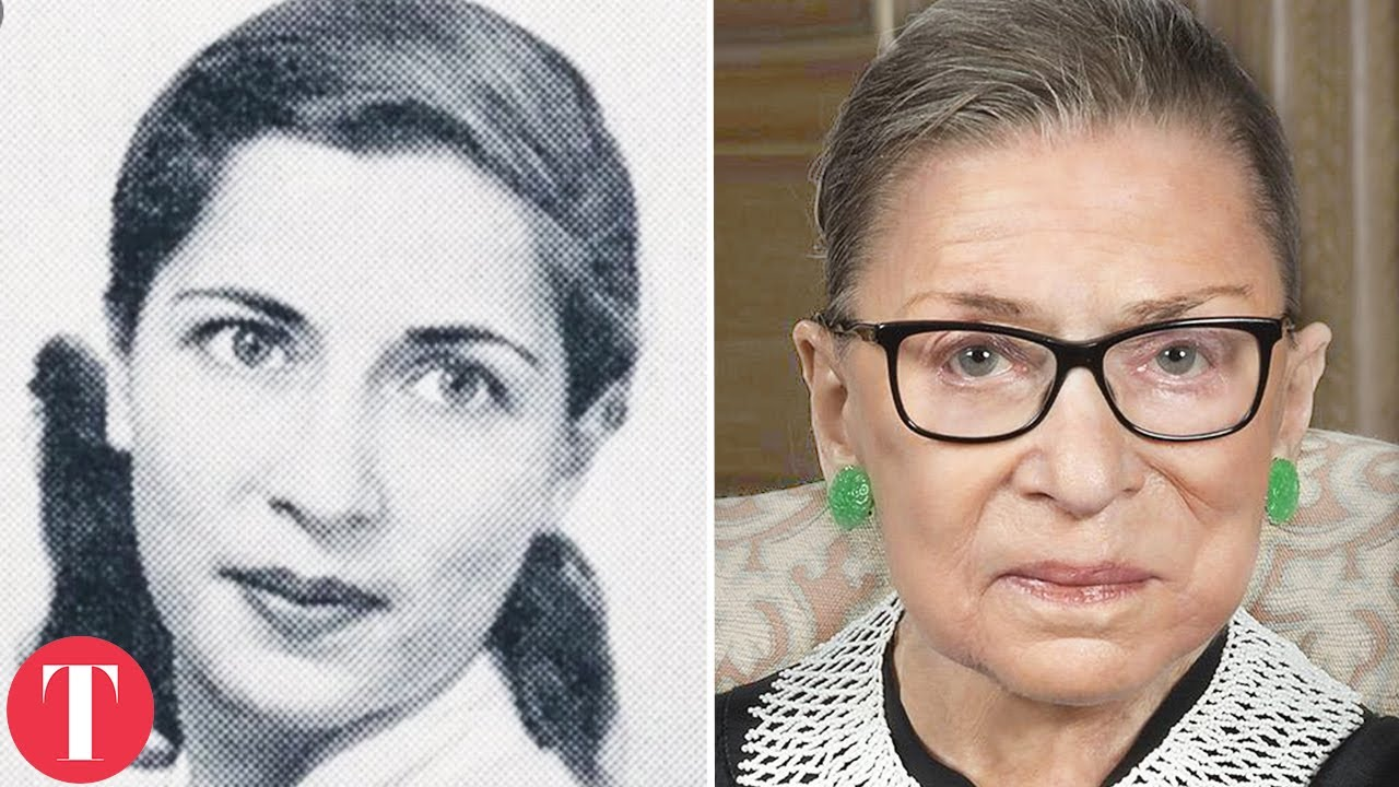 What Ruth Bader Ginsburg's Legacy Meant For Women