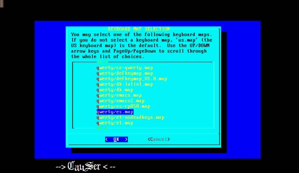 instalar pacote txz slackware