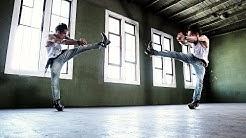 """Lombard Twins - Astor Piazzolla """"ESCUALO"""" A Dance Scene by Martin & Facundo Lombard"""