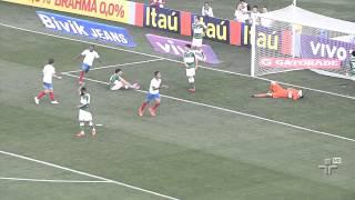 4c14a691b Palmeiras empata em partida contra o Bahia