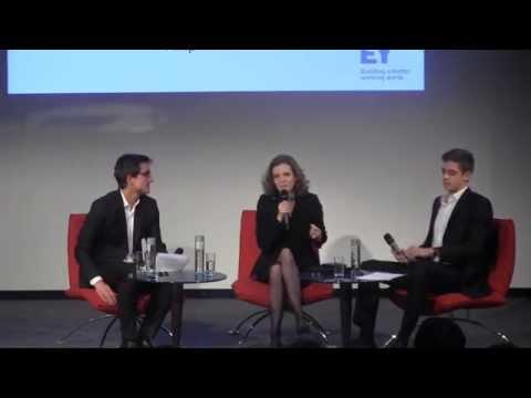 Tribunes ESCP Europe reçoit Nathalie Kosciusko-Morizet