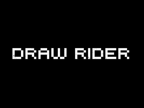 Draw Rider - Promo Video