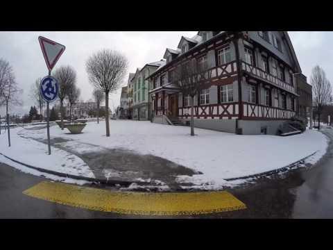 STREET VIEW: Kreuzlingen am Bodensee in SWITZERLAND